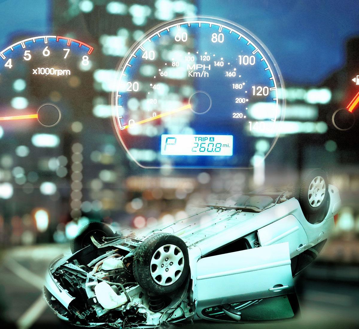 Közlekedési jog, ittas vezetés